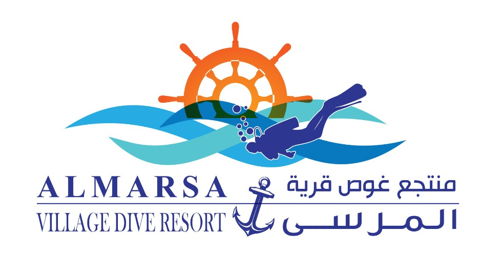 Almarsa Dive Resort Logo